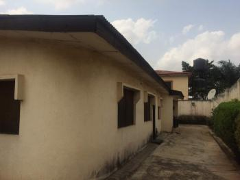3 Bedroom En Suite of 2 Units, 1 Self Contain & Security House, Ait Road, Alagbado, Ifako-ijaiye, Lagos, Detached Bungalow for Sale