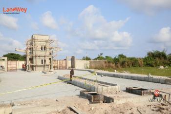 Arium Estate, Abijo Gra, Off Lekki-epe Expressway, Abijo, Lekki, Lagos, Residential Land for Sale