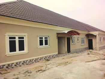 Solid 2 Bedroom Flat, Richbam Area, Off Akala Express Road, New Garage, Challenge, Ibadan, Oyo, Flat for Rent