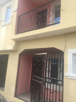 Luxury One Bedroom Flat, Owode By Salvation Estate, Ado, Ajah, Lagos, Mini Flat for Rent