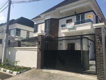 Beautifully Built 5 Bedroom Duplex, Osapa, Lekki, Lagos, Detached Duplex for Sale