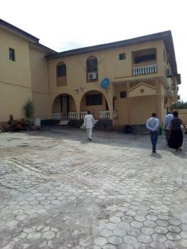 3 Bedroom Flat, Phase 2, Gra, Magodo, Lagos, Flat for Rent