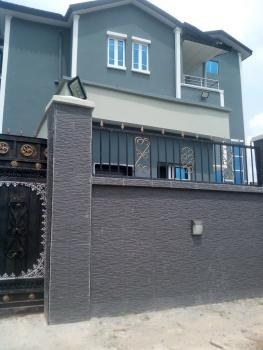 4 Bedroom Duplex with a Penthouse, Cara, Ibafo, Ogun, House for Rent