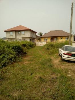 a New 4 Bedroom Detached House, Inside Mfm Prayer City, Magboro, Ogun, Detached Duplex for Sale