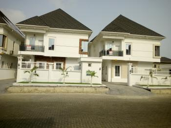 Brand New 5 Bedroom Detached Duplex, Chevron Drive, Chevy View Estate, Lekki, Lagos, Detached Duplex for Sale