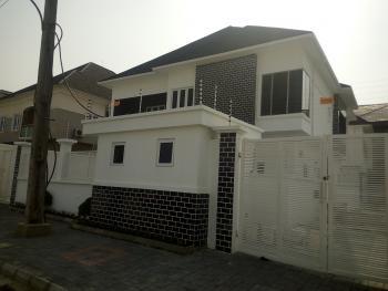 Brand New 5 Bedroom Detached Duplex, Oral Estate, By Chevron, Lekki Expressway, Lekki, Lagos, Detached Duplex for Sale