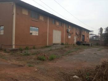 Warehouse Complex of 3,300+sqm on 2 Acres, Toll Gate Area, Lagos/ibadan Expressway, Ibadan, Oyo, Warehouse for Sale