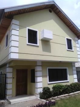 a Lovely 3 Bedroom Detached Duplex, Lekki Phase 1, Lekki, Lagos, Detached Duplex for Rent