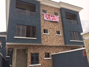 Newly Built 5 Bedroom Semi Detached House with a Room Bq, Parkview, Ikoyi, Lagos, Semi-detached Duplex for Sale