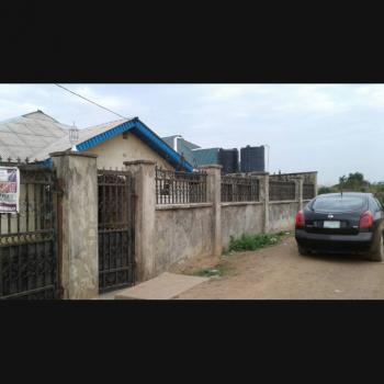 House, Odo Eran, Unity Road, Obantoko, Abeokuta South, Ogun, Block of Flats for Sale