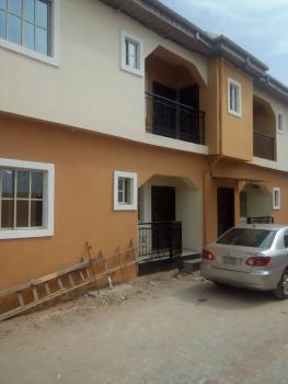 Brand New 2 Bedroom Flat, Majek Opposite Farapark, Ajah, Lagos, Flat for Rent