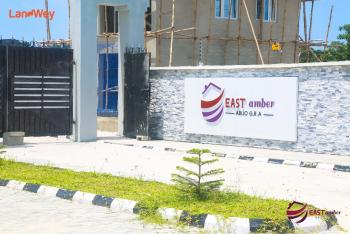 Selling Plot in East Ember Estate Situated at Abijo Gra, Beside Nicon Town Ii,, Abijo Gra, Beside Nicon Town Ii, Off Lekki-epe Expressway Lagos State, Abijo, Lekki, Lagos, Residential Land for Sale