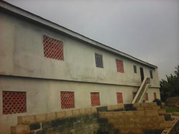 1 Bedroom Mini Flat @sango Ota,call 09properties for Inspection 08142625442, Ajenifuja Estate, 5min Drive  From Davol Bus Stop, Sango Ota, Ogun, Mini Flat for Rent