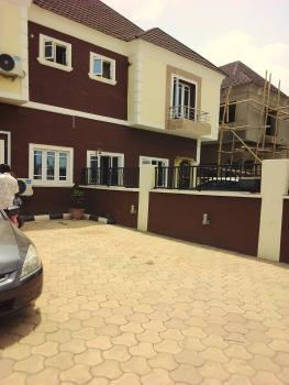 an Executive 4 Bedroom Detached Duplex, Ikolaba Gra, Ibadan, Oyo, House for Sale