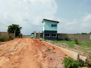 Own a Plot of Land in Casavilla Estate Magboro, Casavilla Estate, Behind Punch Headquarters, Along Gas Pipeline Road, Magboro, Ogun, Residential Land for Sale