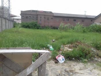 a 700sqm of Land, Osapa, Lekki, Lagos, Residential Land for Sale