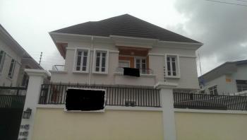 Elegant 4 Bedroom Terraced Duplex with a B/q., Around Ebanor Super Market, Oniru, Victoria Island (vi), Lagos, Terraced Duplex for Rent