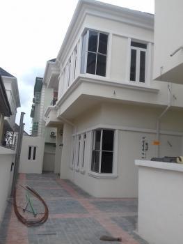 a Desirable 5 Bedroom Fully Detached Duplex and a Room Boys Quarters, Osapa, Lekki, Lagos, Detached Duplex for Sale
