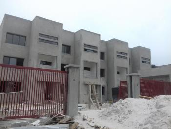 an Off Plan 2 Bedroom Flat with a Room Boys Quarters, Osapa, Lekki, Lagos, Flat for Sale