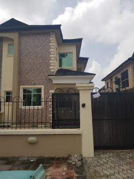 Fully Detached 4 Bedroom Duplex with Bq, Diamond Estate, Sangotedo, Ajah, Lagos, Detached Duplex for Sale