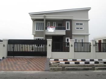 5 Bedroom Fully Detached Duplex with Luxury Finishing, Pinnock Beach Estate, Lekki, Lagos, Detached Duplex for Sale