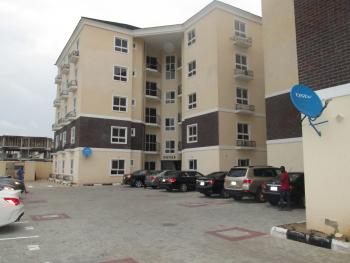 3 Bedroom Flat with Luxury Finishing, Beside Pinnock Beach Estate, Nicon Town, Lekki, Lagos, Flat for Sale