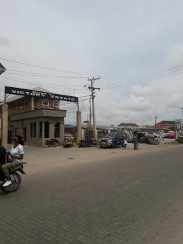 Plots of Land, Victory Estate, Okota, Isolo, Lagos, Residential Land for Sale