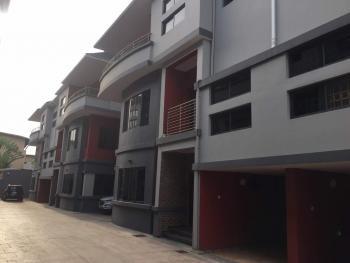 Serviced 5 Bedroom Terrace, Oniru, Victoria Island (vi), Lagos, Terraced Duplex for Rent