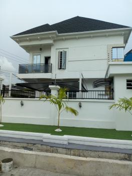 5 Bedrooms  Detached House with One Room Servant Quarter, Chevy View Estate, Lekki, Lagos, House for Sale