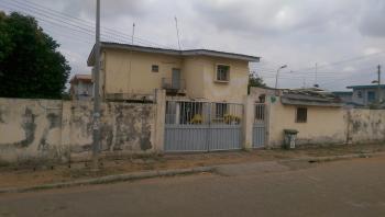 Strategic Detached Duplex, Zone 2, Wuse, Abuja, Detached Duplex for Sale