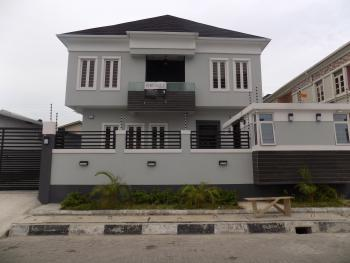 Tastefully Finished 5 Bedroom Luxury Detached Duplex with a Domestic Room, Behind Circle Mall, Osapa, Lekki, Lagos, Detached Duplex for Sale