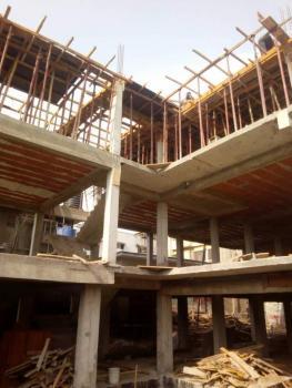 16 Units of Two Bedroom Flat, Iwaya, Yaba, Lagos, Mini Flat for Sale
