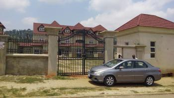 Luxury 4 Bedroom Duplex  with Excellent Facilities, Katampe Extension, Katampe, Abuja, Detached Duplex for Sale