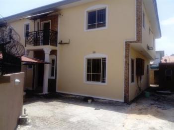 a 4 Bedroom Duplex with State of The Art Finishing  Plus Bq, Off Omorinre Johnson, Lekki Phase 1, Lekki, Lagos, Semi-detached Duplex for Rent