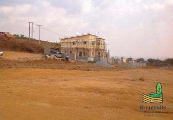 Plot of Land, Maitam Extension, 2mins Drive From Mpape Junction, Maitama District, Abuja, Mixed-use Land for Sale