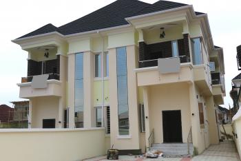 Spacious 4 Bedroom Semi-detached Duplex, Divine Homes Estate, Thomas Estate, Ajah, Lagos, Semi-detached Duplex for Sale
