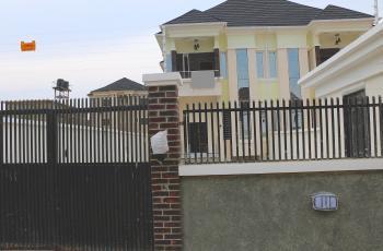 Very Spacious 4 Bedroom Semi-detached Duplex, Divine Homes Estate, Thomas Estate, Ajah, Lagos, Semi-detached Duplex for Sale