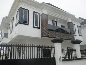 Tastefully Finished Brand New 5 Bedroom Detached House, Osapa, Lekki, Lagos, Detached Duplex for Sale