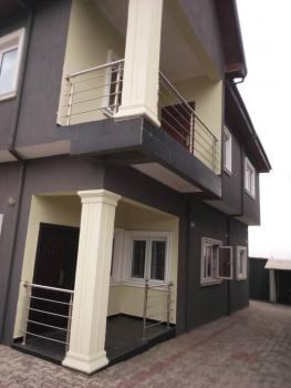 3 Bedroom Duplex, Magodo Phase 1, Magodo, Lagos, Semi-detached Duplex for Rent