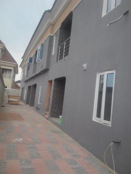 8 Blocks of Newly Built Mini Flats, Ilasan, Behind World Oil, Ikate Elegushi, Lekki, Lagos, Mini Flat for Rent