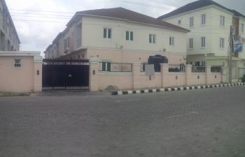 Prime, Newly Built and Tastefully Finished Duplexes with Bq, Ikate Elegushi, Lekki, Lagos, Terraced Duplex for Sale