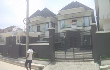 Beautifully Finished Duplexes Uniquely Built with Bq, Osapa, Lekki, Lagos, Detached Duplex for Sale