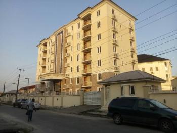 Luxury 14 Units 3 Bedroom Apartment, Lekki Phase 1, Lekki, Lagos, Flat for Sale