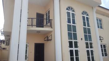 Beautiful Newly Developed  Semi Detached Duplex for Lease in Lekki Phase 1, Off Fola Osibo, Lekki Phase 1, Lekki, Lagos, Semi-detached Duplex for Rent