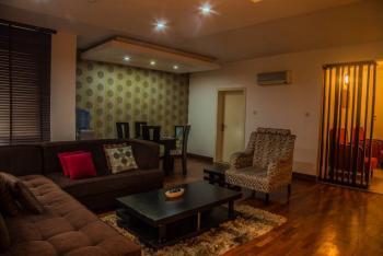 Glasgow Apartment (two (2) Bedroom Apartment), Old Ikoyi, Ikoyi, Lagos, Flat Short Let