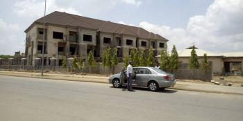 4 Bedroom Terrace Duplex with Bq on a Tarred Road, Behind Citec, Karmo, Abuja, House for Sale