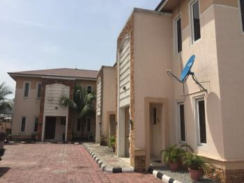 Service 3 Bedroom Terrace Duplex, Lekki Phase 1, Lekki, Lagos, Flat for Rent