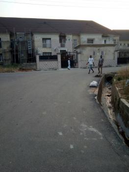 4 Bedroom Terrace Duplex, Ipent Estate 7, Karsana, Abuja, House for Sale