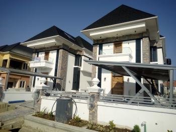 Brand New 5 Bedroom Detached Duplex, Lekki County Estate,ikota, Lekki Expressway, Lekki, Lagos, Detached Duplex for Sale