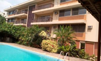 Luxury 3 Bedroom Apartment Plus Bq, Oju Olubun Street, Victoria Island Extension, Victoria Island (vi), Lagos, Flat for Rent